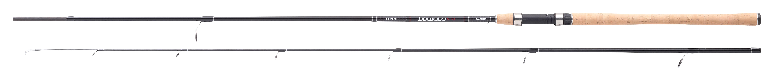 Balzer Diabolo Neo - Spinruten - Wurfgewicht 40, 70 & 100 Gr. - 2,10 - 3,00 mtr.